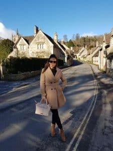 Country Style - Yumi Jacket