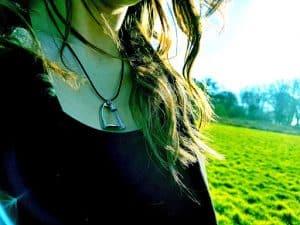 Ideana Jewellery - Keepsake necklace