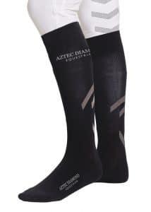 Gift Guide - Aztec Diamond Socks