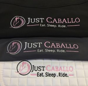 Just Caballo Horse-wear range