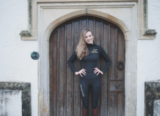 Just Caballo - Equisport Clothing Review